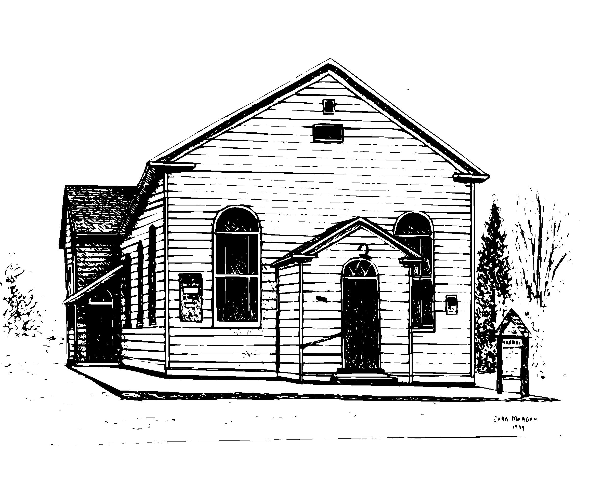 Kilbride United Church