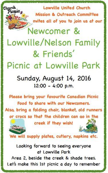 lowville-picnic